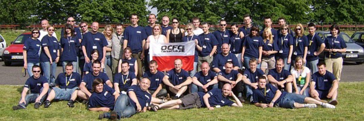 OCFC CorsaClub